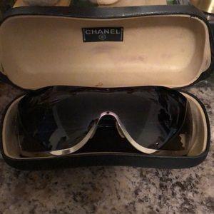 Women s Chanel Eyeglasses Frames on Poshmark a8a7ef3f4c